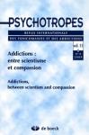 Raison, raisons et co-construction du changement dans le champ des toxicomanies