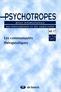 Les communautés thérapeutiques arrivent en France