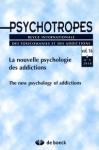 Addictions et mécanismes d'autorégulation