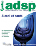 Consommations de substances psychoactives et grossesse : diagnostiquer et prévenir