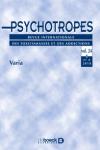 Être et avoir un corps dans l'alcoolisme : approche psychopathologique et perspectives cliniques