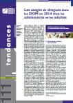 Les usages de drogues dans les DOM en 2014 chez les adolescents et les adultes