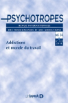 La cocaïne en France, un marché en expansion : tendances actuelles et réponses publiques