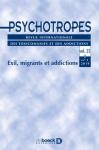 Accompagnement des usagers de drogues russophones : migration, addiction, approche thérapeutique
