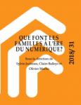Enfants placés et familles connectées : Approche socio-juridique de la correspondance familiale numérique