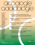 Territorialisation des alcoolisations festives et publiques. Une étude dans la ville de Marseille