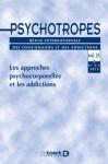 Le travail sur les enveloppes psychocorporelles en psychomotricité chez le sujet addict