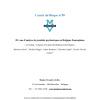 20+ ans d'analyse de produits psychotropes en Belgique francophone : « Le testing : évolution d'un projet de Réduction des Risques »