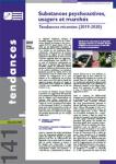 Substances psychoactives, usagers et marchés - Tendances récentes (2019-2020)