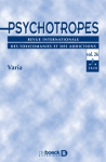 Échelle d'évaluation de l'insight dans l'alcoolisme : validation de la version française du questionnaire Hanil Alcohol Insight Scale (HAIS)