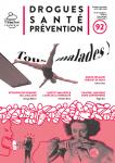 Drogues, santé, prévention (anciennement Les cahiers de Prospective Jeunesse), N° 92 - Octobre-décembre 2020 - Tous malades?