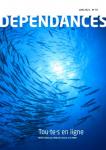 DEPENDANCES, n°70 - Juin 2021 - Tou.te.s en ligne