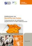 Addictions en Nord-Pas-de-Calais