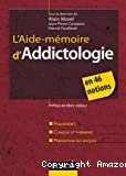 Processus de l'addiction