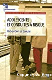 Adolescents et conduites à risques