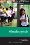 Cyberviolence et école