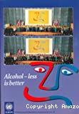 Alcohol - less is better