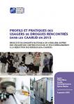 Profils et pratiques des usagers de drogues rencontrés dans les CAARUD en 2015